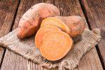 Можно ли есть батат сырым – в чем его польза и вред для человека, состав, калорийность, свойства