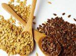 Как лечиться семенами льна в домашних условиях – применение и что оно лечит, польза