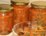 Как сделать икру из моркови на зиму – рецепты на зиму через мясорубку, «Пальчики оближешь», без стерилизации