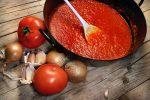 Как сделать томатную пасту в домашних условиях на зиму – Как сделать томатную пасту? — Еда и кулинария