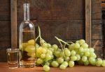 Чача домашняя из винограда – Домашняя чача – рецепт и технология приготовления