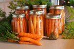 Как сделать на зиму морковь – 13 . ( )