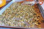 Как высушить тыквенные семечки в микроволновке – Как сушить тыквенные семечки в домашних условиях правильно: в духовке или микроволновке?