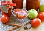 Кетчуп простой рецепт из помидоров – Кетчуп на зиму из помидоров: незаменимый соус для любого блюда. Самые вкусные и оригинальные рецепты домашнего кетчупа на зиму из помидоров. — Женское мнение