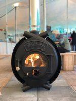 Печи булерьян установка – Печь Булерьян — особенности конструкции и установки, преимущества и недостатки, как правильно топить