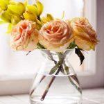 Роза чтобы дольше стояла – как сохранить срезанные цветы в вазе, правильно ухаживать и продлить их жизнь в домашних условиях, что можно добавить в воду?