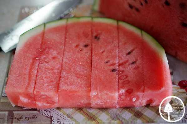 Арбуз это что овощ или ягода – Арбуз - это ягода или фрукт